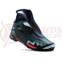 Pantofi Northwave MTB X-Cross GTX iarna negri