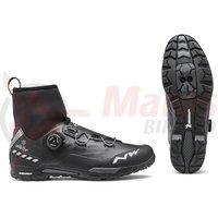 Pantofi Northwave MTB X-Raptor Arctic GTX iarna negri