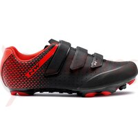 Pantofi Northwave MTB Origin 2 Black/Red