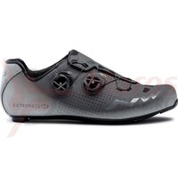 Pantofi Northwave Road Extreme GT 2 Anthracite/Silver reflective