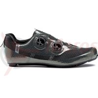 Pantofi Northwave Road Mistral Plus Metal Anthracite