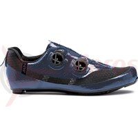 Pantofi Northwave Road Mistral Plus Metal Blue