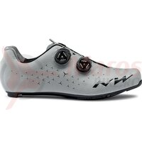 Pantofi Northwave Road Revolution 2 silver reflective