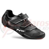 Pantofi Northwave Road Sonic 2 3S negri