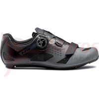 Pantofi Northwave Road Storm Carbon Anthracite/Black