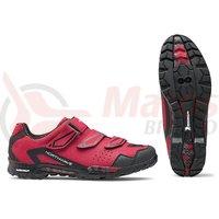 Pantofi Northwave XC-Trail Outcross 3V rosu inchis