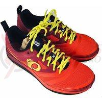 Pantofi Pearl Izumi Em Trail N2 V3 run SS17 tibetanred/redorg