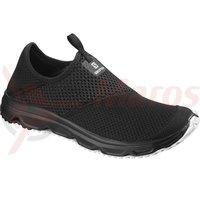Pantofi Salomon RX Moc 4.0 black/phantom/white barbati