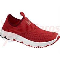Pantofi Salomon RX Moc 4.0 high risk/wh/rd dahlia barbati