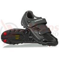 Pantofi Shimano SH-M065L negri