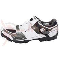 Pantofi Shimano SH-M089W albi