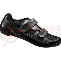 Pantofi Shimano SH-R065L negri