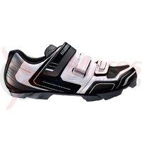 Pantofi Shimano SH-XC31W albi