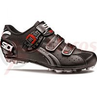 Pantofi Sidi Eagle 5-FIT negru/negru