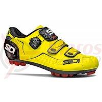 Pantofi Sidi Trace galben fluo/negru