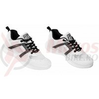 Pantofi sneakers Force Titan, alb
