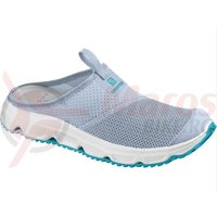 Papuci Salomon RX Slide 4.0 cashmere b/illusion femei