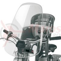 Parbriz bicicleta Polisport universal L390x565mm