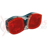 parking light, rear, Avenue , incl. LED f. carrier, capacitor