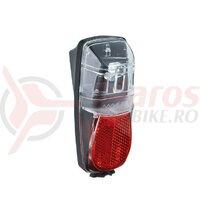 Lumina spate Redfire incl LED, eBike, capacitor, 6V