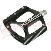 Pedal Xpedo ZED BLK, 9/16