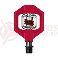 Pedale Crank Brothers Candy 1 rosii