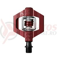 Pedale Crank Brothers Candy 3 Dark Red