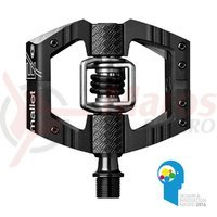Pedale Crank Brothers Mallet Enduro negre