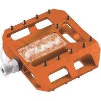 Pedale Funn Soljam Viper cuie schimbabile portocalii