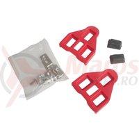 Pedale HTI A800 CroMo 2 rulmenti cu placute