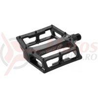 Pedale Reverse Super Shape-3-D negre