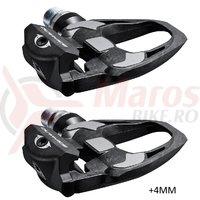 Pedale Shimano Dura Ace EPD-R9100 SPD SL
