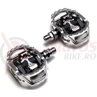 Pedale Shimano PD-M545 SPD + Placute