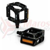 Pedale XLC BMX PD-M10 negre 1/2