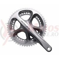 Pedalier Shimano Dura-Ace FC-7900 53x39T 175mm 10v