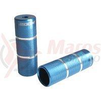 Peguri Zoom PD-AL-05-2SK ax 10mm L 110 mm albastre
