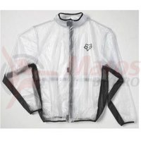 Pelerina ploaie Fox MX Fluid jacket clear