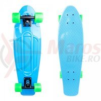 Penny board WORKER Blace 27''