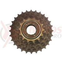 Pinion filetat Power FW-6SF 14-28T