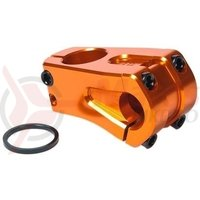 Pipa CNC Eclat Boxxer 48mm reach front loader portocaliu 2012