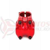 Pipa CROSSER DA-241 35 x 40mm - Rosu
