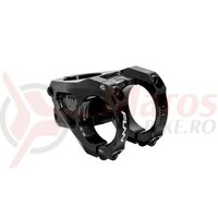 Pipa Funn Equalizer, 31,8mm, ridicare 10, 1-1/8, Ext:50mm, neagra, AM