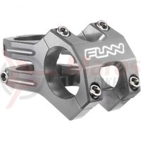 Pipa Funn Funnduro Full CNC 31,8x35mm gri