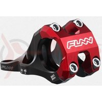 Pipa Funn RSX Light mont.directa R.S.Boxxer 31,8mm ridicare+20 ajustabila 45mm&50mm rosu/negru anodizat