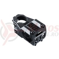 Pipa Pro Tharsis CNC 35mm Bore / 35mm / 0 grade black