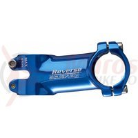 Pipa Reverse XC 31.8/70 mm 6 grade albastra