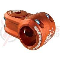 Pipa Spank Spoon 40mmx31.8 portocaliu