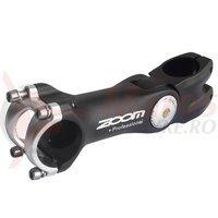 Pipa Zoom 31.8/110mm 1.1/8 aluminiu