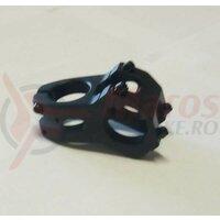 Pipa Zoom AL-D606-8Fov, alu.forjat, 28,6x31,8, unghi 0', L40, neagra