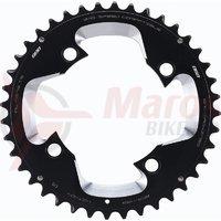 Placa pedalier BBB MTBGear comp. 3x10 Shimano 40T/104 mm C